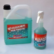 Cleaner Multi-Wash 5L