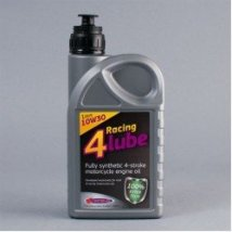 Racing 4 Lube 10w30 Ester Tech 4L
