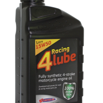 Racing 4 Lube 15w50 Ester Tech 4L