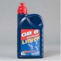 GB6 Gear Box Light 1L