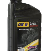 GB6 Gear Box Light 20L